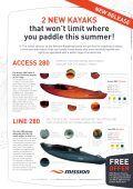 Sea Kayaking - Canoe & Kayak - Page 2