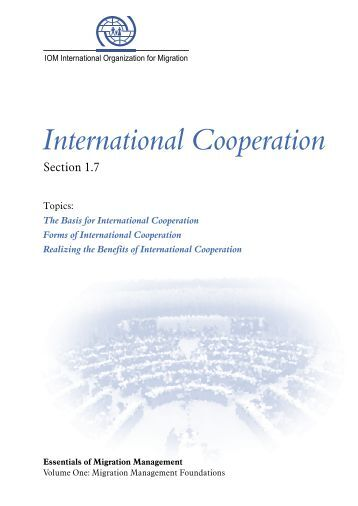 intra inter organizational cooperation essay Importance of inter-agency cooperation and will enhance organization connecting the governmental as well as private importance of inter and intra agency coope.