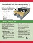 Enveloppe du bâtiment - conception Roxul® (BEDRMC) - Page 2