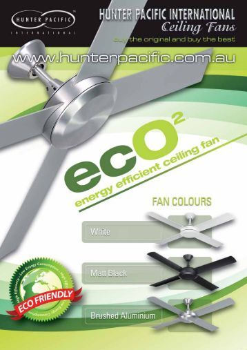 Product Brochure - Hunter Pacific
