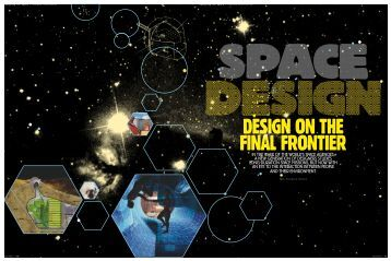 40 free magazines from shonquismoreno com for Outer space architecture design
