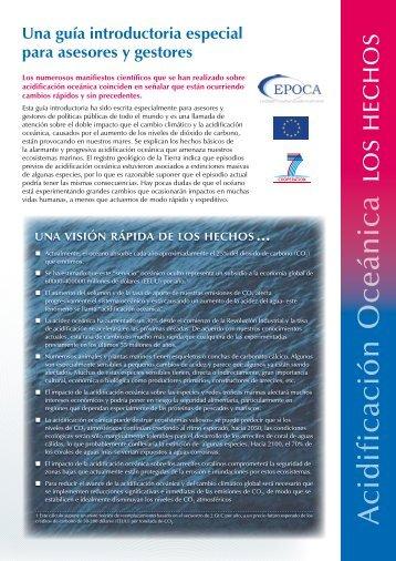 Una guía introductoria especial para asesores y gestores ... - epoca