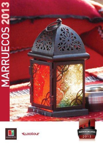 Marruecos es un pais por descurbrir con unos monumentos ...