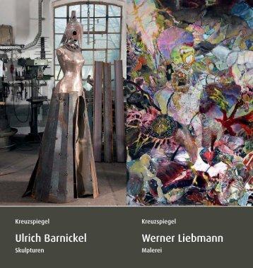 Einladung zur Ausstellung (PDF-Format) - Kunststation Kleinsassen