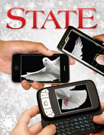 Magazine December 2009 - US Department of State