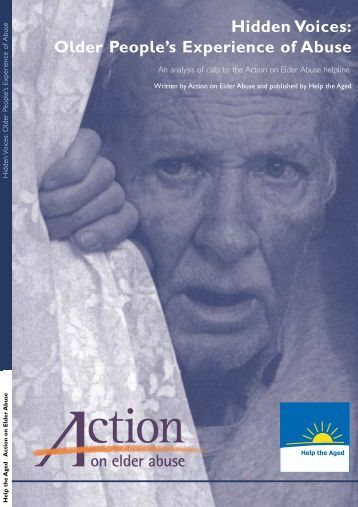 the unethical abuse of todays elderly Physical elder abuse is non-accidental use of force against an elderly person that results in physical pain, injury, or impairment such abuse includes not only physical assaults such as hitting or shoving but the inappropriate use of drugs, restraints, or confinement.