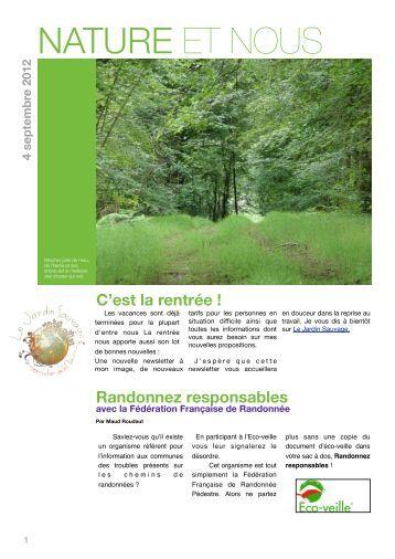Design jardin sauvage st roch l achigan nimes 3717 jardin zen jardin des plantes horaires - Jardin potager bio saint denis ...