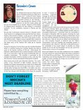 Mocha August 2010.indd - Mocha Shriners - Page 3