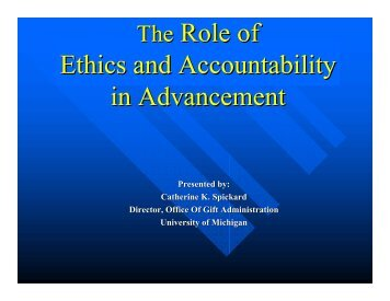 ethics and accountability in public service Request pdf on researchgate | impact of accountability and ethics on public service delivery : a south african perspective | government and society cannot promote and.