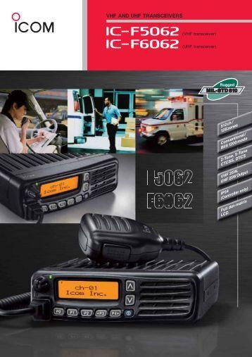 iC-f5062 iC-f6062