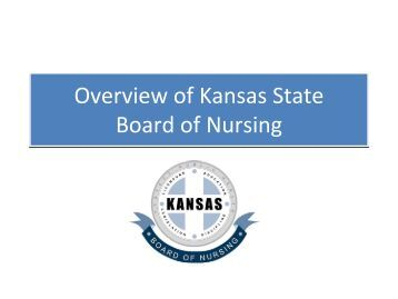 overview of state board of nursing Weber state university school of nursing our vision is to lead the nation in innovative learning environments which incorporate technology, challenge learners, develop educators and.