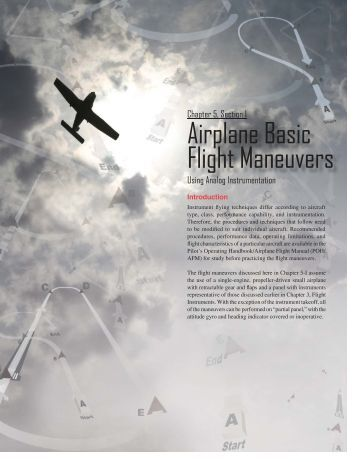 handbook for naval aviators