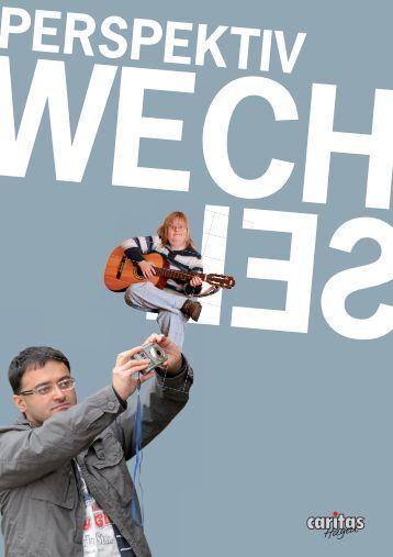 WechSel Selein FotograFieProjekt - Perspektivwechsel
