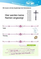 Evangelisch im Parkfeld - Page 7