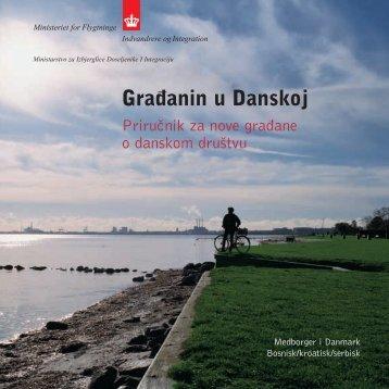 Grad anin u Danskoj - Ny i Danmark