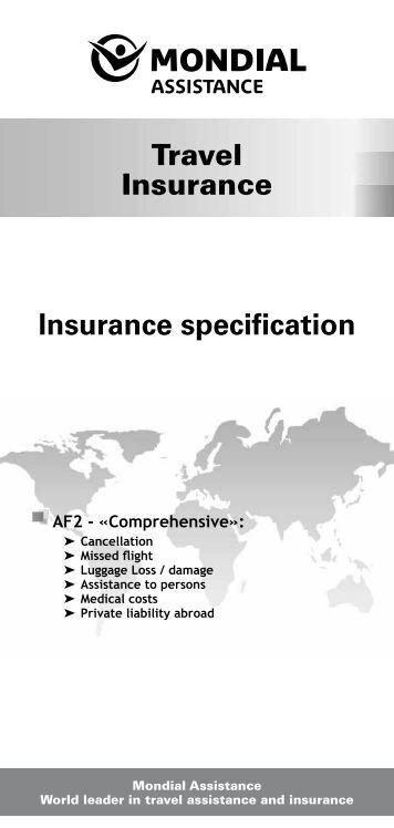 travel insurance klm cover overview mondial assistance. Black Bedroom Furniture Sets. Home Design Ideas