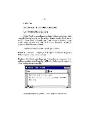 BİLGİ GİRİŞ VE MESAJ PENCERELERİ.pdf
