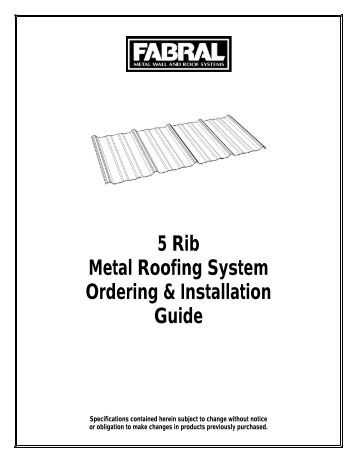 R Panel Metal Roofing Installation on building a wiring harness