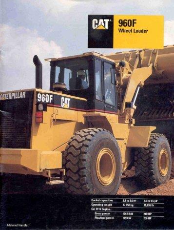 Wheel Loader - Cesco Used Equipment