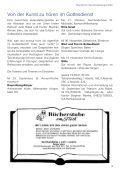 Gemeindebrief - Seite 5