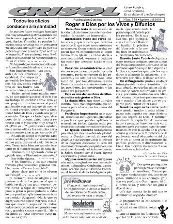 Crisol 2004 - El que busca encuentra