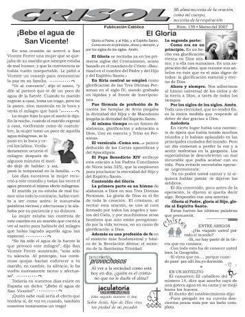 Crisol 2007.p65 - El que busca encuentra
