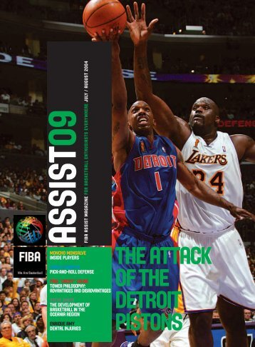 national technical management european ... - GuyanaBasketball.com