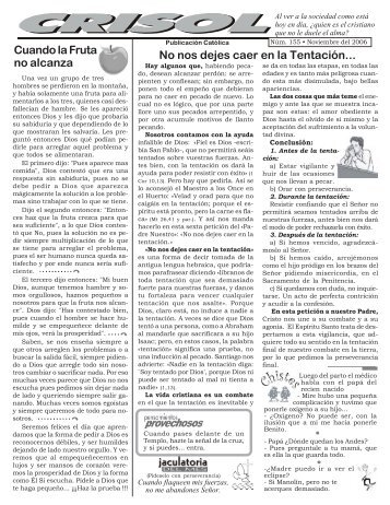 Crisol 2006.p65 - El que busca encuentra