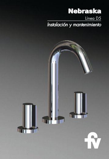 manual instalacion - Fvsa.com.uy