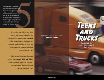 Truck Brochure - pdf