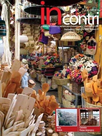 Ver - Cámara de Comercio Italiana para Colombia