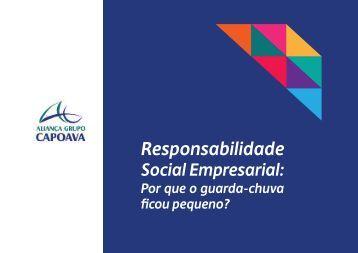 Responsabilidade Social Empresarial - Gife