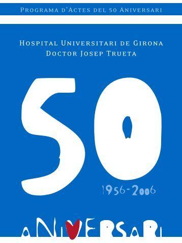 Hospital Universitari de Girona Doctor Josep Trueta - Generalitat de ...