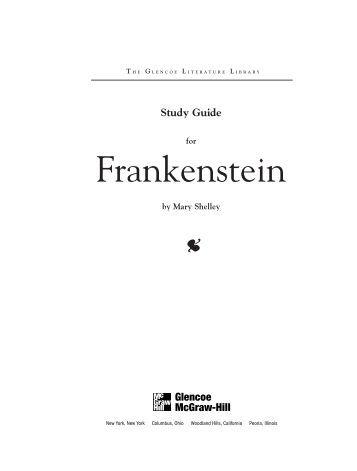 Frankenstein research