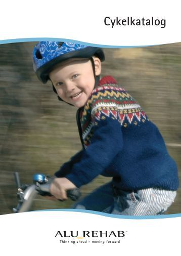 Cykelkatalog - Alu Rehab ApS
