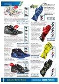 Merlin Motorsport Catalogue 2015 - Page 4
