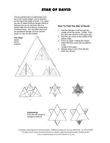 Star of David pdf.pub - Central Agency for Jewish Education