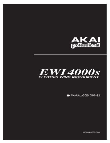 Download - Akai