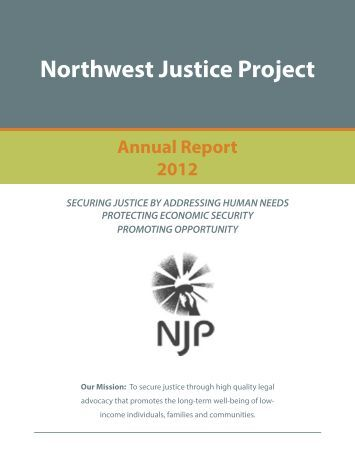 nw justice project Check phone, address, reviews, complaints, compliments and similar businesses to nw justice project - nw justice project - longview - 1338 commerce ave ste 305.