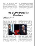 Zeitgeist Newspaper - Fairfield College Preparatory School - Page 5