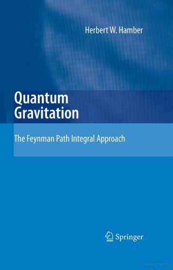 Feynman Path Integral Formulation