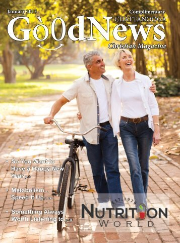 Gò0dNews January 2015