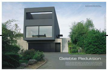 zemp magazine. Black Bedroom Furniture Sets. Home Design Ideas