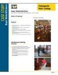 podium - Polyurea Development Association - Page 6