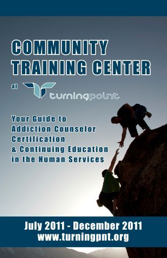 the impact of counsellor training on