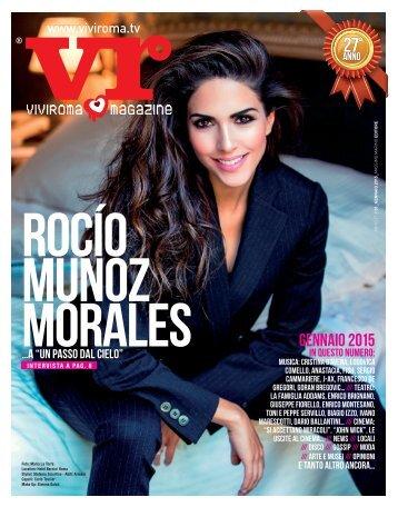 VIVIROMA Magazine Gennaio 2015