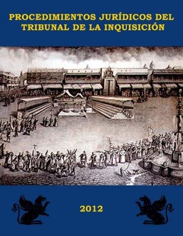 Procedimientos jurídicos - Congreso de la República del Perú