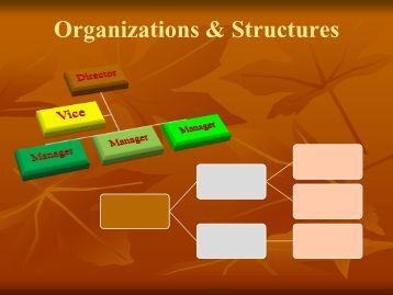 BAB 13. Struktur Organisasi