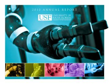 annual report 2010 annual report - College Of Engineering ...