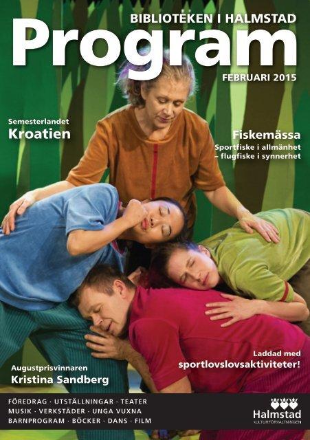 Program Februari 2015